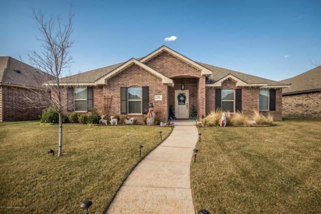 7304 Rochester, Amarillo, TX 79118 (#18-113039) :: Keller Williams Realty