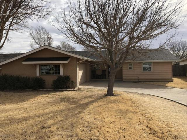 3421 Eddy St, Amarillo, TX 79109 (#18-113046) :: Gillispie Land Group