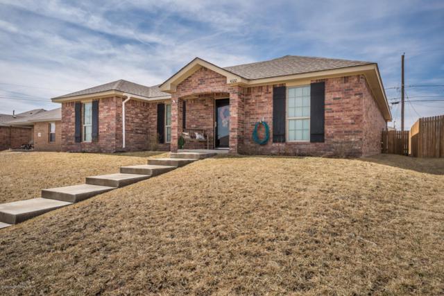 4522 Wilson St, Amarillo, TX 79118 (#18-113071) :: Keller Williams Realty