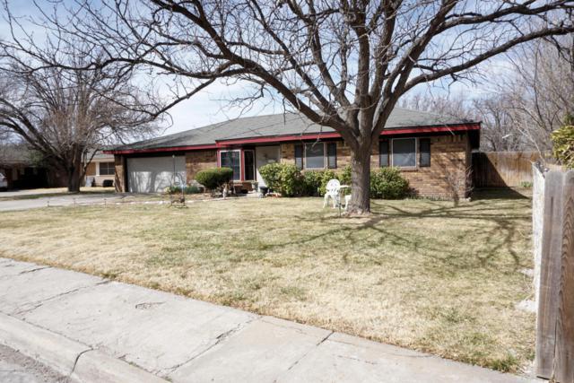 3904 Barclay Dr, Amarillo, TX 79109 (#18-113113) :: Keller Williams Realty