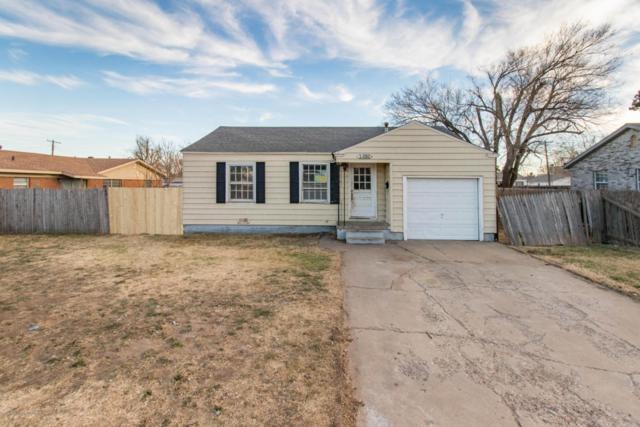 3610 11th Ave NE, Amarillo, TX 79107 (#18-113115) :: Edge Realty