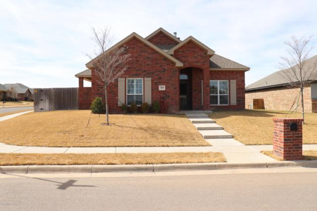 7416 Fargo Dr, Amarillo, TX 79118 (#18-113124) :: Edge Realty