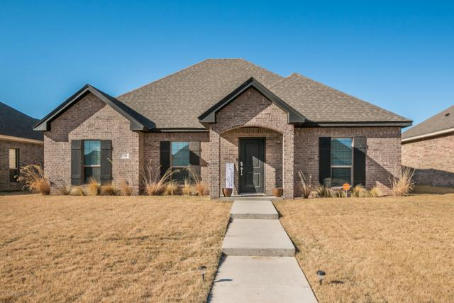 7702 Legacy Pkwy, Amarillo, TX 79119 (#18-113139) :: Keller Williams Realty