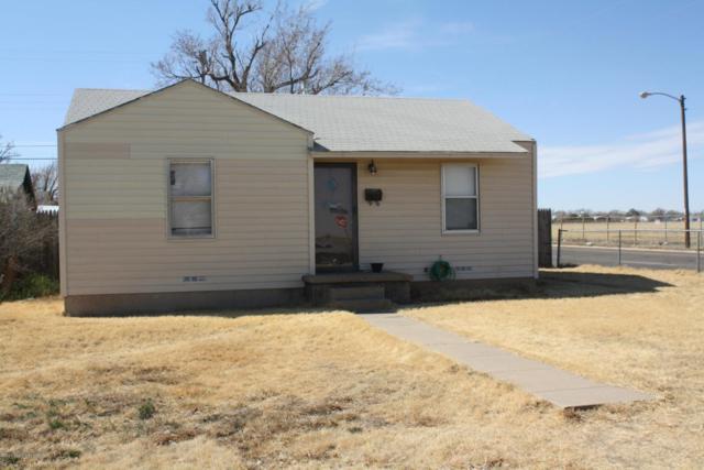 1000 Carter St, Amarillo, TX 79104 (#18-113140) :: Gillispie Land Group