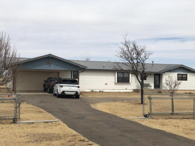 5000 Mccormick Rd, Amarillo, TX 79118 (#18-113142) :: Edge Realty