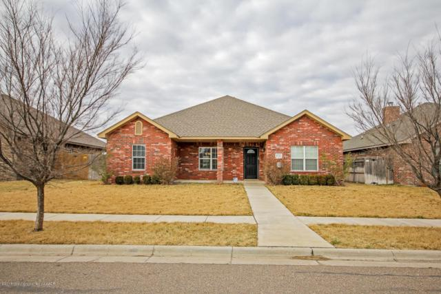 6812 Tivis St, Amarillo, TX 79119 (#18-113174) :: Edge Realty