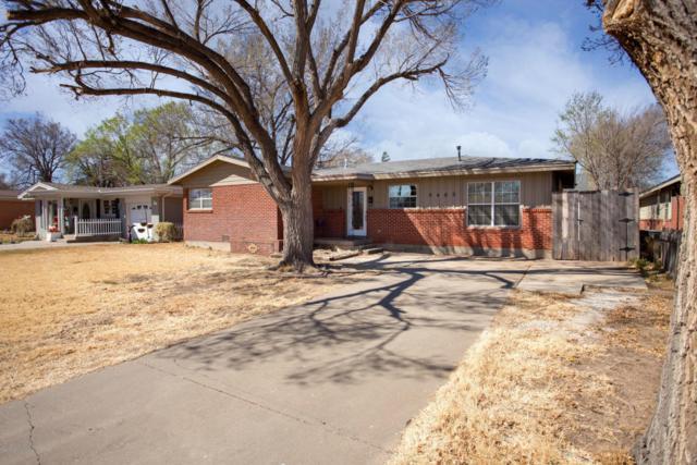 3402 Lynette Dr, Amarillo, TX 79109 (#18-113178) :: Keller Williams Realty