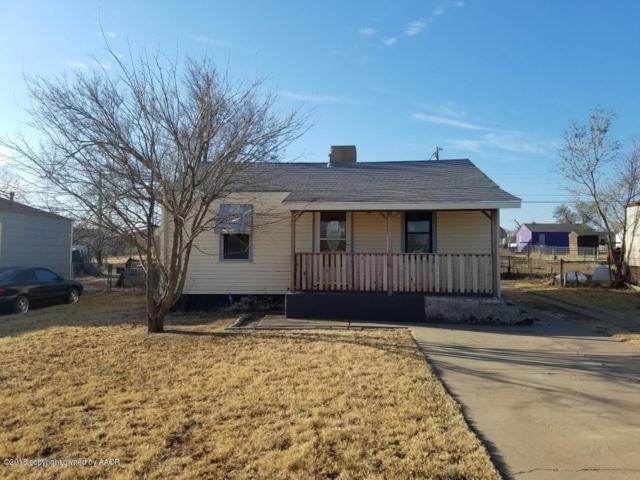 1625 16th Ave NW, Amarillo, TX 79107 (#18-113183) :: Edge Realty