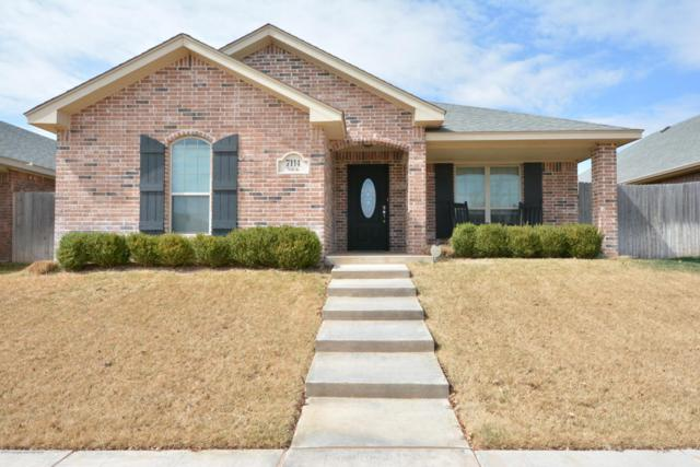 7114 Nick St, Amarillo, TX 79119 (#18-113188) :: Keller Williams Realty