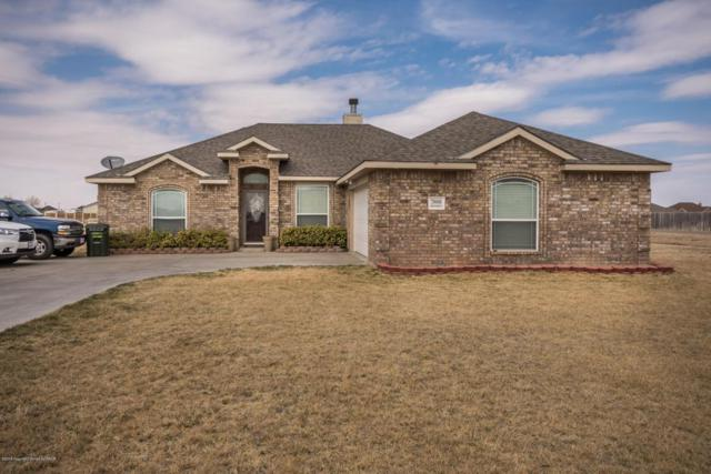 7800 Mission, Canyon, TX 79105 (#18-113190) :: Keller Williams Realty