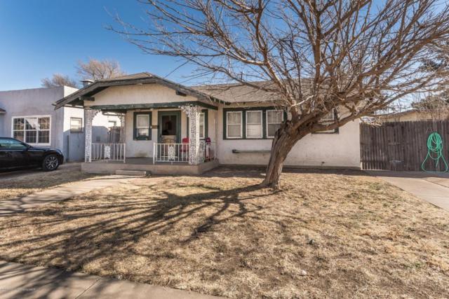 409 Prospect St S, Amarillo, TX 79106 (#18-113210) :: Edge Realty