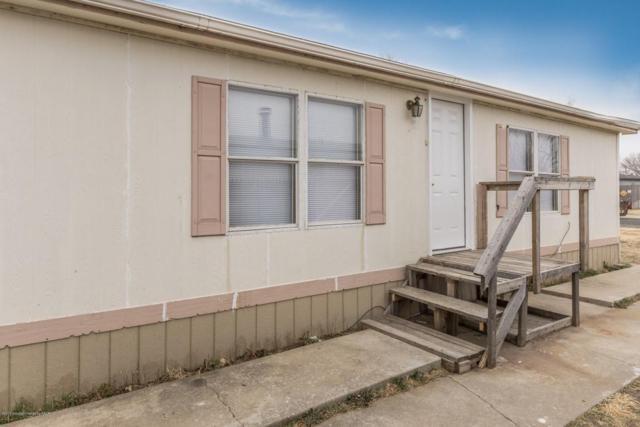 4611 Pond Dr, Amarillo, TX 79118 (#18-113212) :: Edge Realty