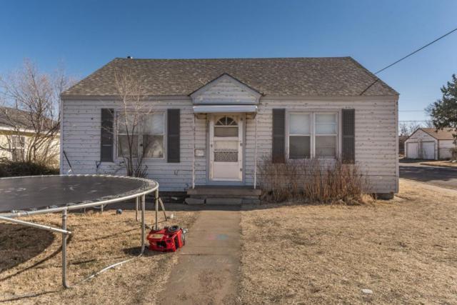 200 Alabama St N, Amarillo, TX 79106 (#18-113217) :: Edge Realty