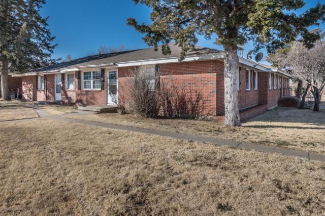 100 Western St S, Amarillo, TX 79106 (#18-113219) :: Edge Realty
