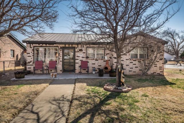 2900 Hill St, Amarillo, TX 79107 (#18-113224) :: Edge Realty