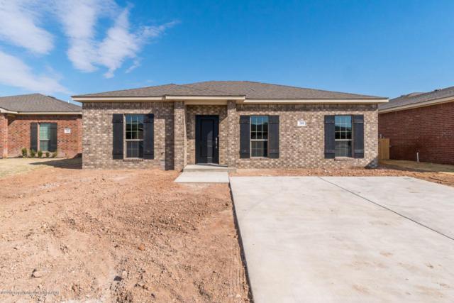 709 Lochridge St, Amarillo, TX 79118 (#18-113228) :: Keller Williams Realty