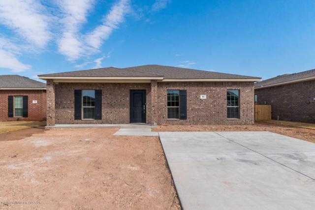 801 Lochridge St, Amarillo, TX 79118 (#18-113229) :: Keller Williams Realty