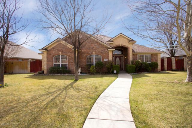6913 Achieve Dr, Amarillo, TX 79119 (#18-113236) :: Gillispie Land Group