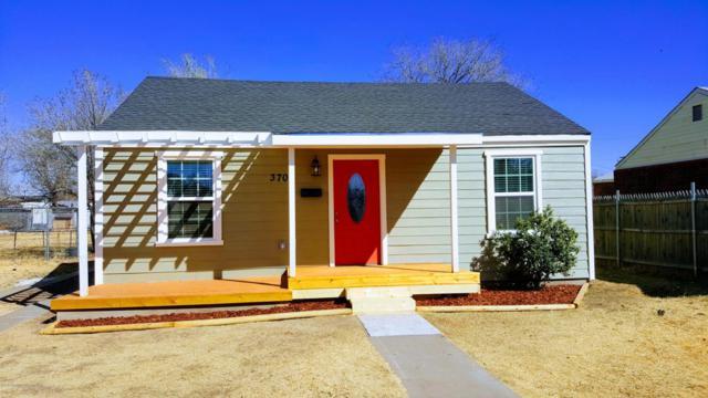3705 Monroe St, Amarillo, TX 79110 (#18-113245) :: Edge Realty