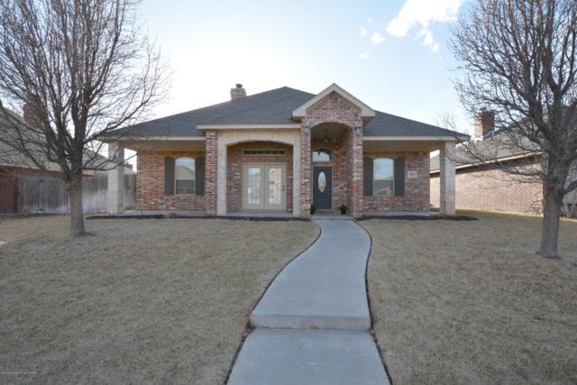 8104 Taos Dr, Amarillo, TX 79118 (#18-113251) :: Keller Williams Realty