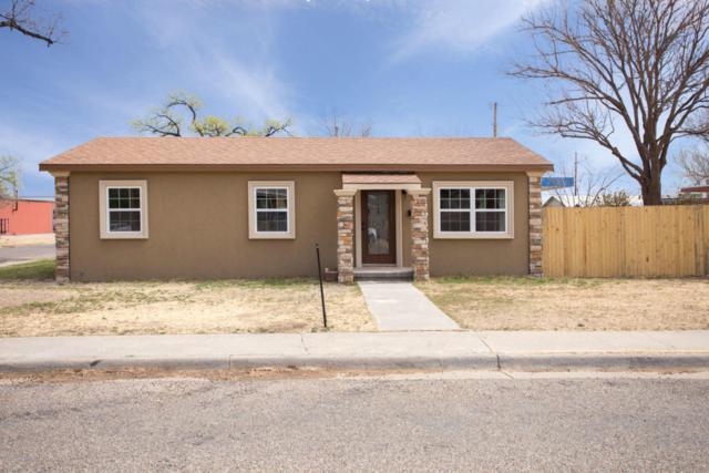 2901 Thurman St, Amarillo, TX 79106 (#18-113254) :: Keller Williams Realty