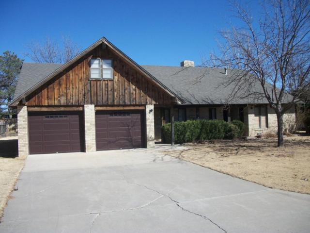 105 Van Kurt Ave, Gruver, TX 79040 (#18-113262) :: Elite Real Estate Group
