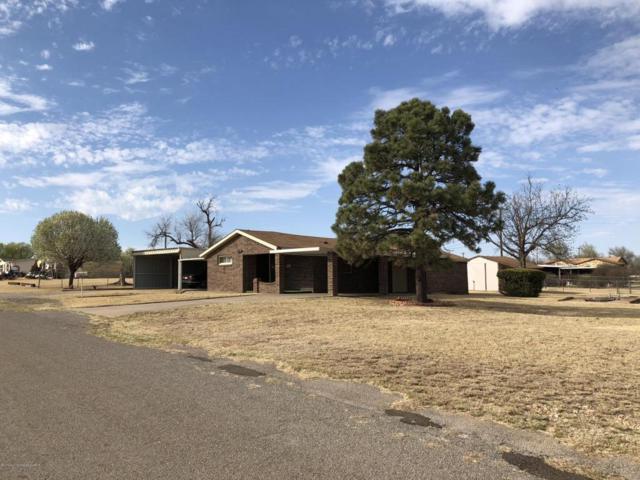 1007 Avenue G NE, Childress, TX 79201 (#18-113269) :: Edge Realty