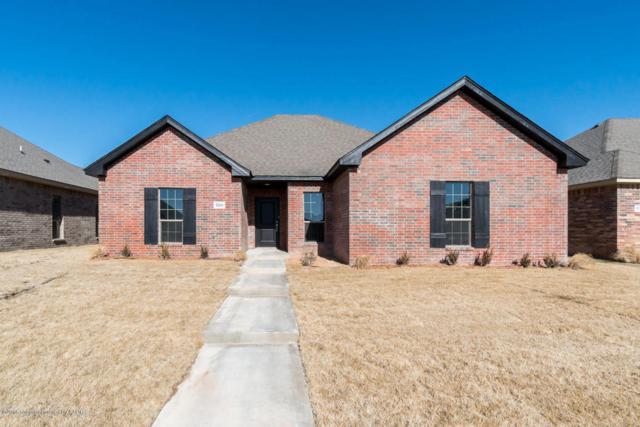 9200 Kori Dr, Amarillo, TX 79119 (#18-113274) :: Edge Realty