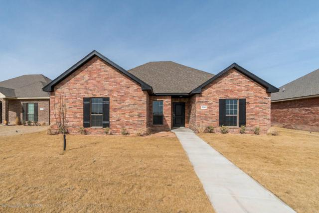9106 Heritage Hills Pkwy, Amarillo, TX 79119 (#18-113277) :: Edge Realty