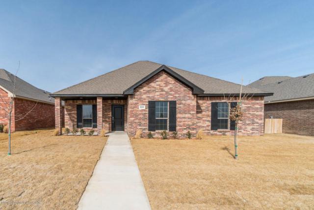 9110 Heritage Hills Pkwy, Amarillo, TX 79119 (#18-113278) :: Edge Realty