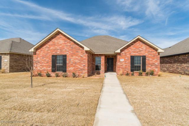 9112 Heritage Hills Pkwy, Amarillo, TX 79119 (#18-113280) :: Edge Realty