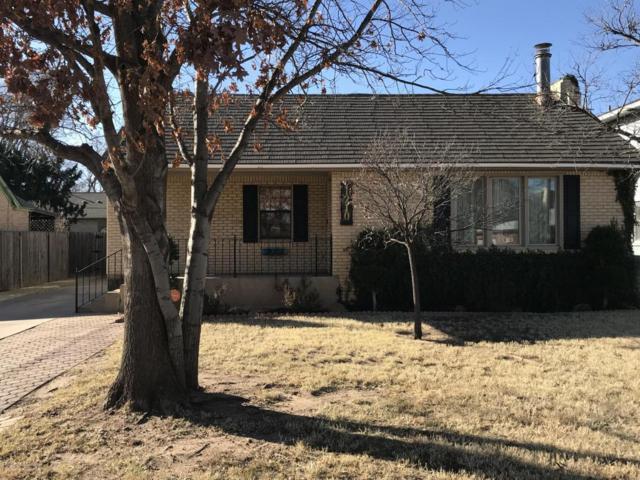 1210 Travis St S, Amarillo, TX 79102 (#18-113287) :: Edge Realty