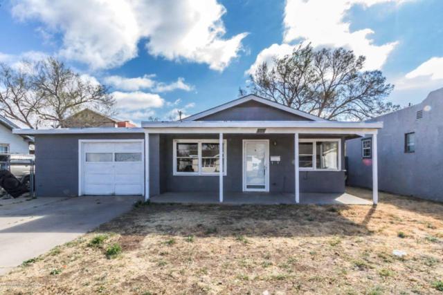 405 Prospect St S, Amarillo, TX 79106 (#18-113302) :: Edge Realty