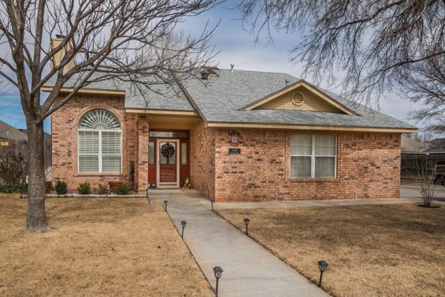 6816 Glenoak Ln, Amarillo, TX 79109 (#18-113316) :: Edge Realty