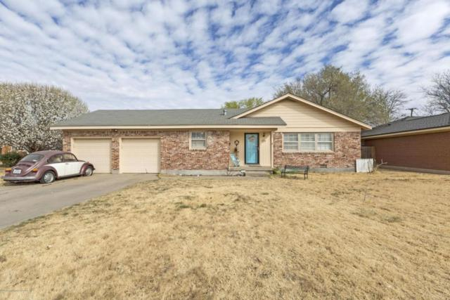 2714 Mockingbird Ln, Amarillo, TX 79109 (#18-113363) :: Gillispie Land Group