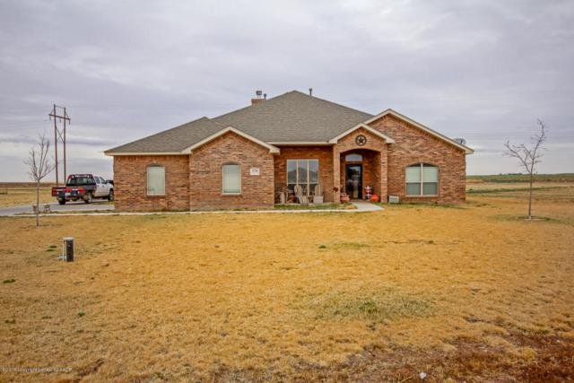 17750 Morning Star Rd, Bushland, TX 79012 (#18-113371) :: Edge Realty