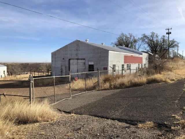 0 Shelton St, Borger, TX 79007 (#18-113373) :: Edge Realty