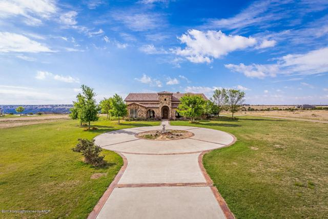 6700 Red Rock Rd, Amarillo, TX 79118 (#18-113376) :: Gillispie Land Group