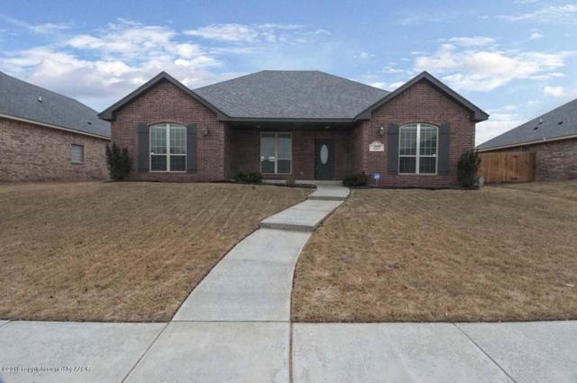 3809 Arden Rd, Amarillo, TX 79110 (#18-113398) :: Edge Realty