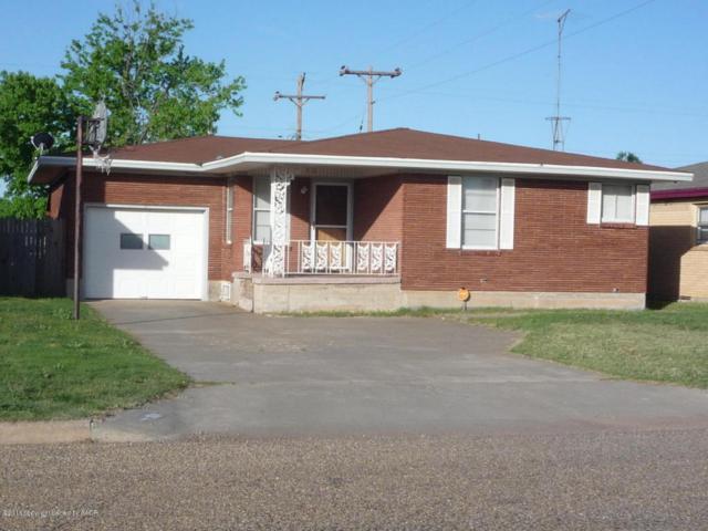 310 Santa Fe, Borger, TX 79007 (#18-113400) :: Edge Realty