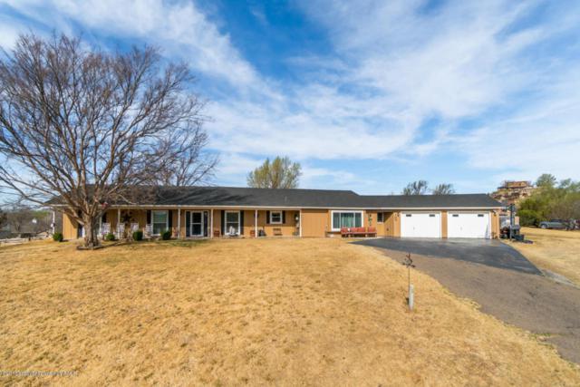 105 Bay Rock Cir, Amarillo, TX 79118 (#18-113402) :: Edge Realty