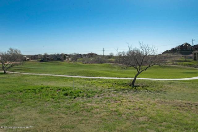 28 Cypress Pt, Amarillo, TX 79124 (#18-113422) :: Gillispie Land Group