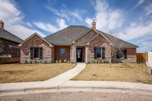 2 Crestway Ct, Canyon, TX 79015 (#18-113437) :: Gillispie Land Group
