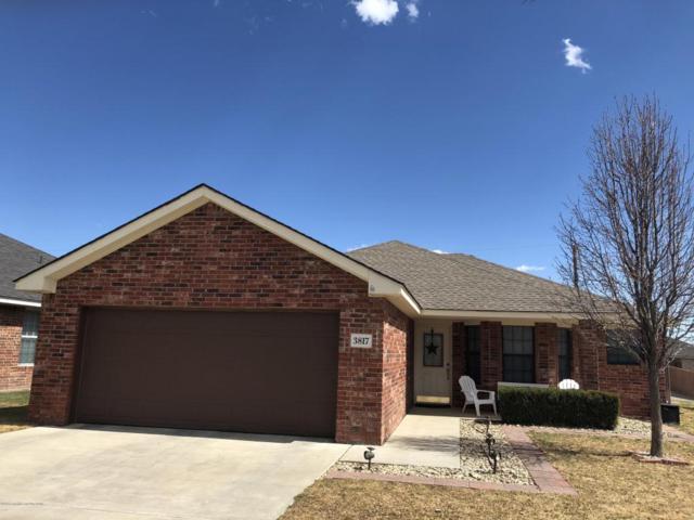 3817 Aldredge St S, Amarillo, TX 79118 (#18-113442) :: Gillispie Land Group