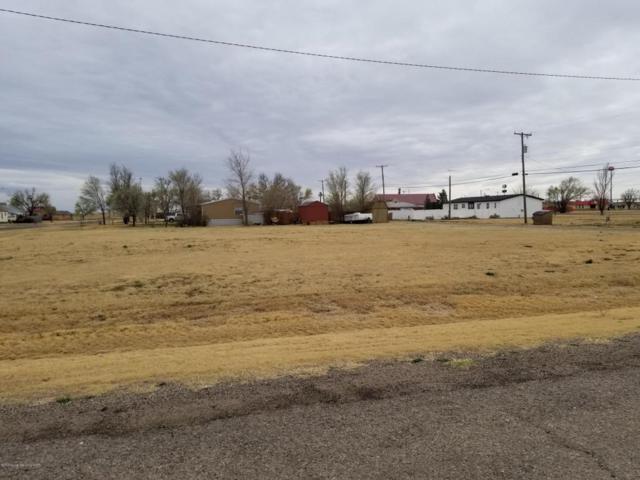 0 Hogg, Vega, TX 79092 (#18-113445) :: Elite Real Estate Group