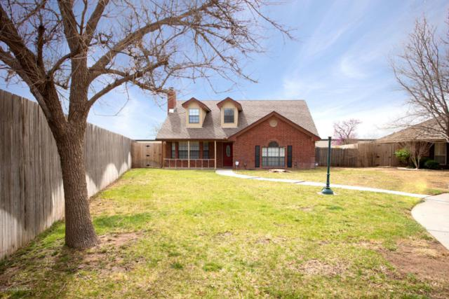 7501 Stuyvesant Ave, Amarillo, TX 79121 (#18-113453) :: Gillispie Land Group
