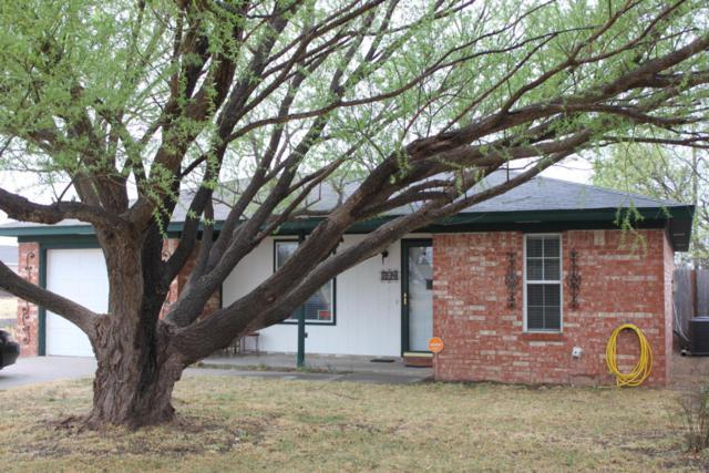 501 Hazel, Panhandle, TX 79068 (#18-113476) :: Gillispie Land Group