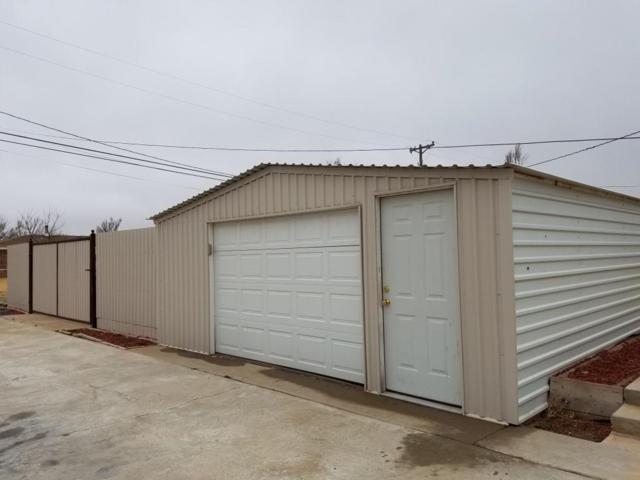 501 N. 5th, Vega, TX 79097 (#18-113484) :: Gillispie Land Group