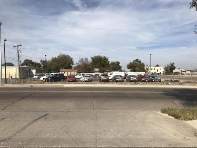 1700 6th Ave SW, Amarillo, TX 79102 (#18-113509) :: Gillispie Land Group
