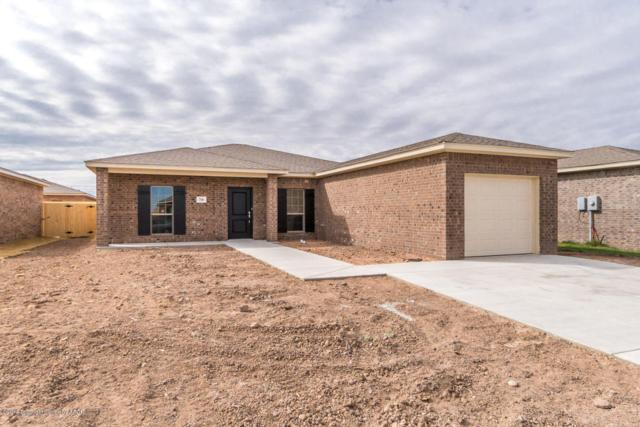 706 Lochridge, Amarillo, TX 79118 (#18-113526) :: Gillispie Land Group